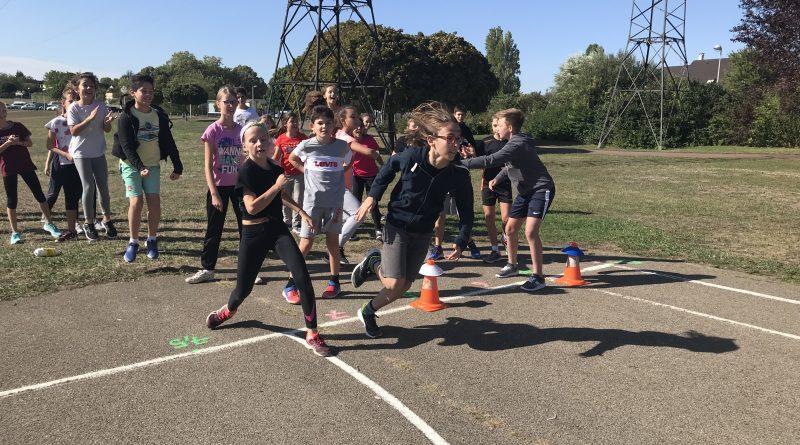Journée du sport scolaire 2019