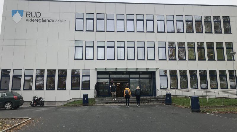 Visite d'établissements scolaires en Norvège